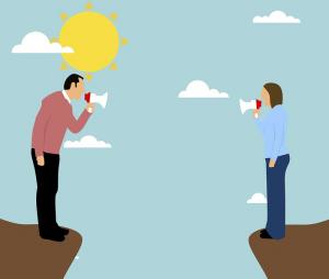 Förebygg konflikter på arbetsplatsen