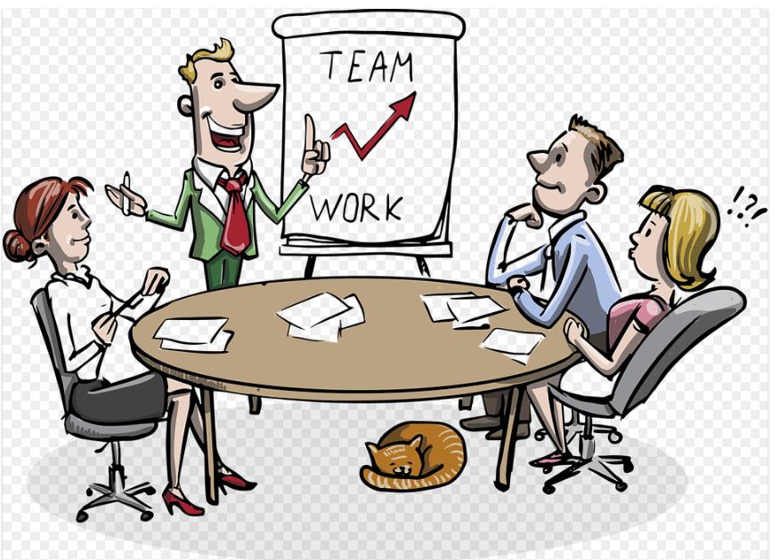 Skapa effektiva möten